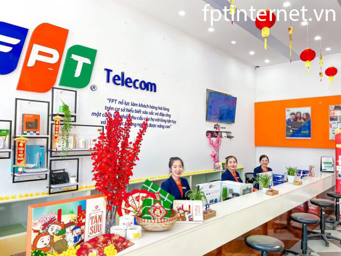 Tổng Đài FPT Telecom Hân Hạnh Phục Vụ Khách Hàng